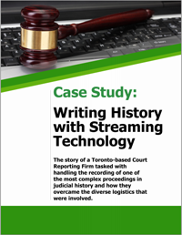 Writing History Case Study