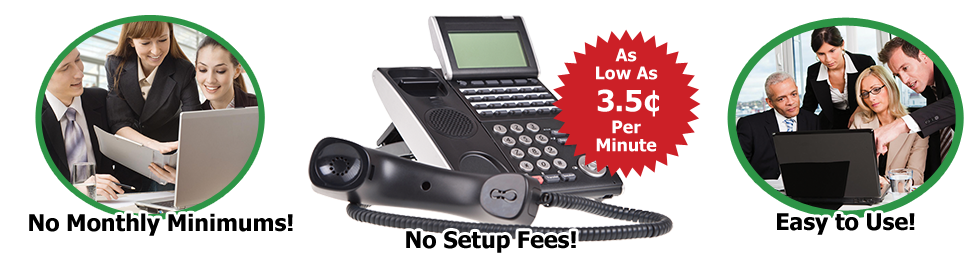 toll-free conferencing