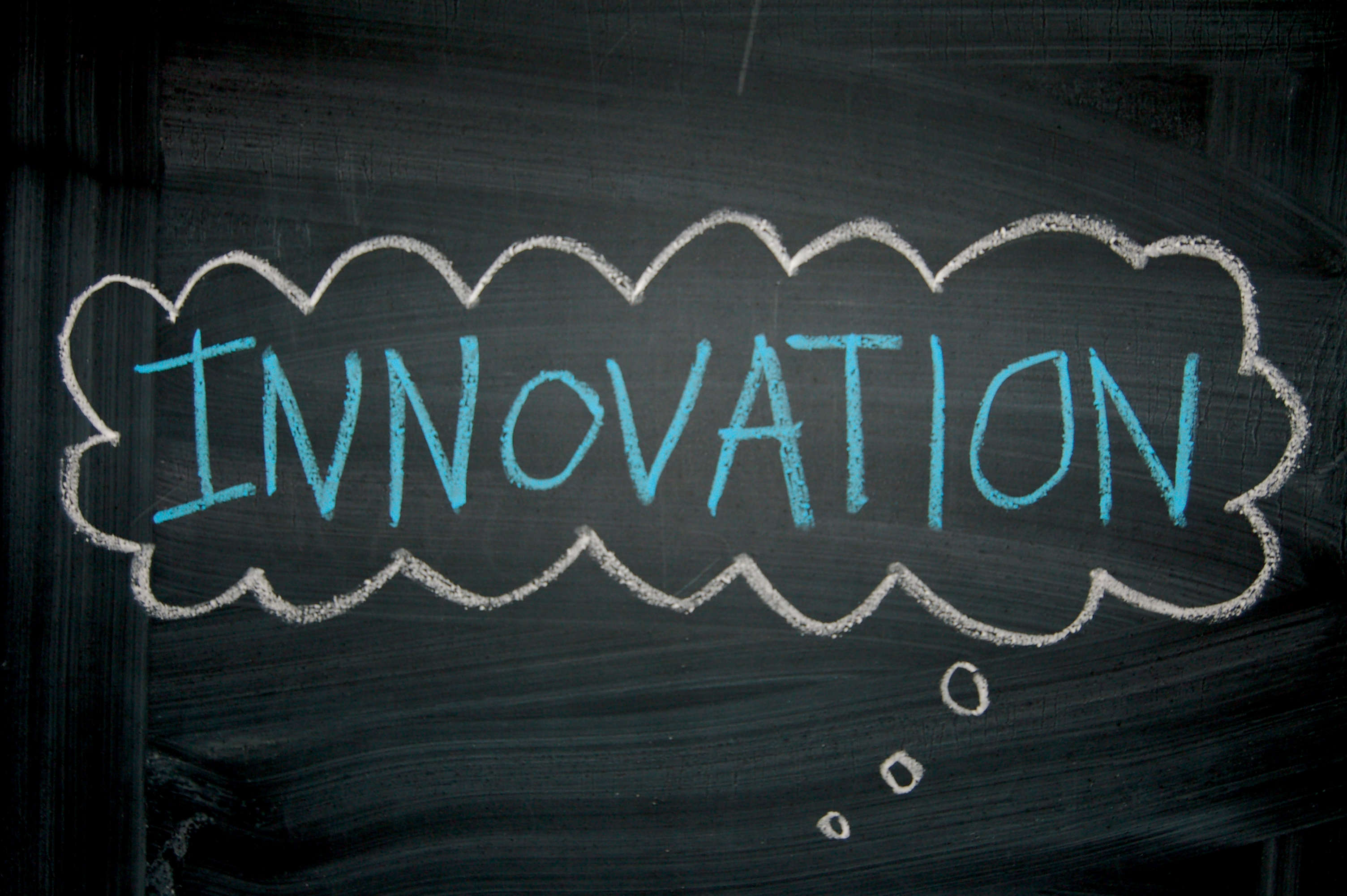 innovation is the - photo #27