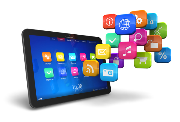 Must Have Apps for Freelance Court Reporters -