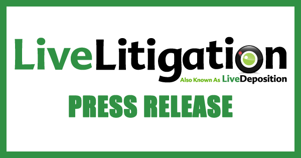 LiveLitPressRelease